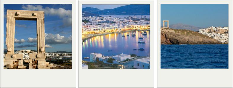 Scenes Rent a Car Naxos