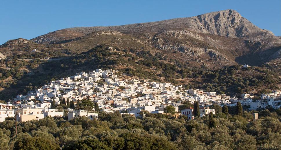 Landscape 2 Rent a Car Naxos